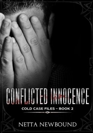 conflicted new cover