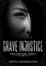 Grave injustice cover