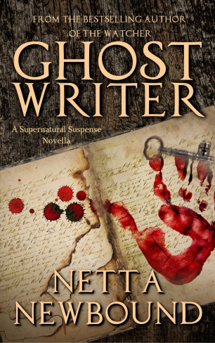 Ghost writer kindle