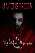 nightwalker series
