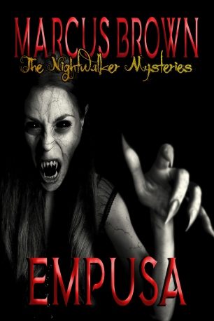 test empusa ebook cover