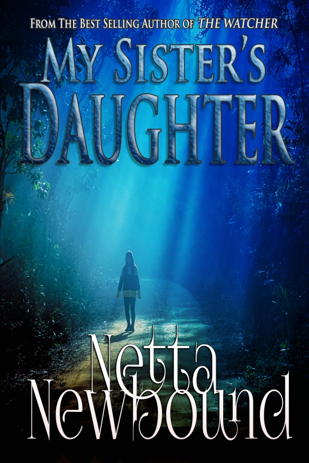 Final - My Sister's Daughter ebook cover