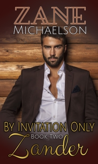 by invitation 2 ebook cover