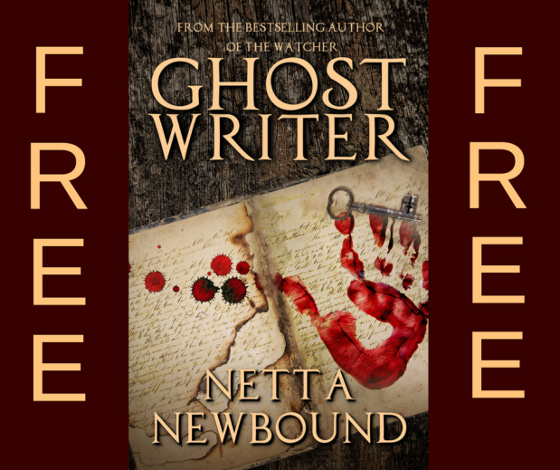 Ghost Writer FREE