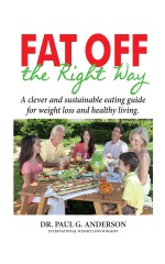 72642 Paul Anderson - Fat off Cover for Kindle