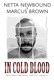 in cold blood - whiteCOVER