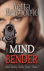 new mind bender kindle cover