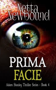 New Prima faciey kindle cover